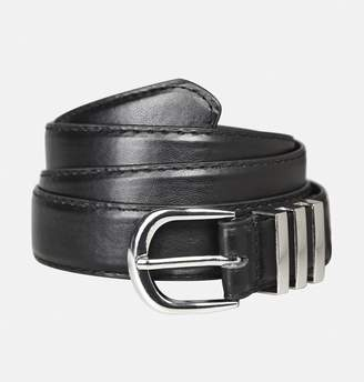 Avenue Triple Bar Classic Belt