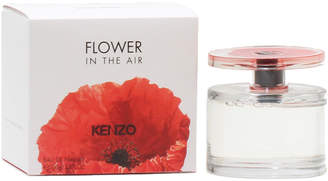 Kenzo Women's Flower In The Air 3.4Oz Edp Spray