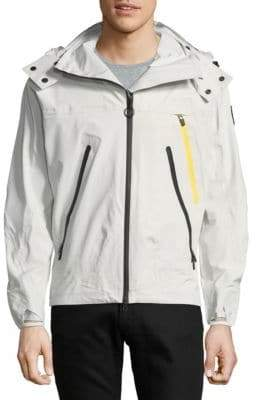 North Sails Vardar 3 Layer Stretch Jacket