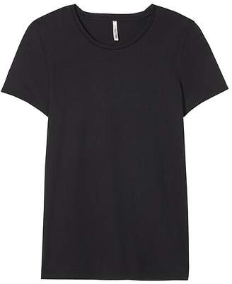 Banana Republic Crew-Neck T-Shirt