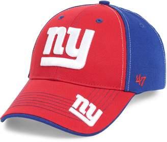 '47 NFL New York Giants Revolver Baseball Cap