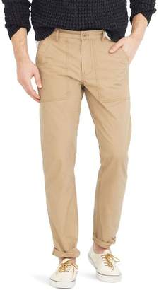 J.Crew J. Crew 770 Straight Fit Ripstop Camp Pants