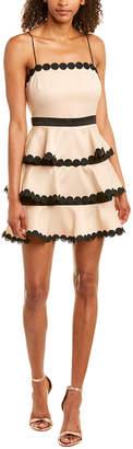 Style Stalker Stylestalker Dany Cocktail Dress