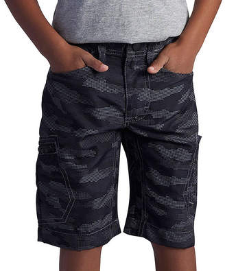 Lee Loose Fit Cargo Shorts - Preschool Boys