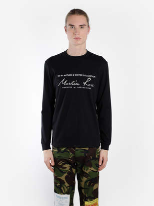 Martine Rose T-shirts