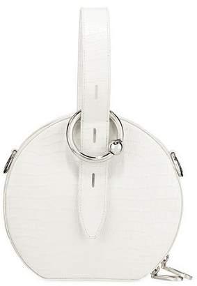 Rebecca Minkoff Kate Circle Top-Handle Bag