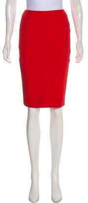 Tom Ford Knee-Length Pencil Skirt