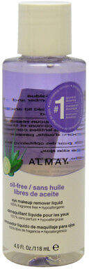 Almay Oil Free Sans Huile Eye Makeup Remover Liquid 118.0 ml Make Up