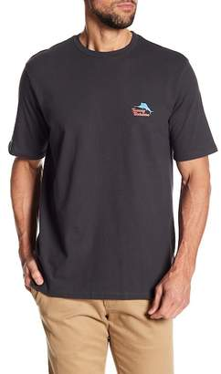Tommy Bahama Bands Back Tee