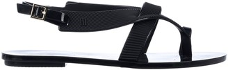 Jason Wu MELISSA + Toe strap sandals - Item 11719881KK