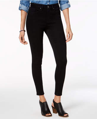 Style&Co. Style & Co Petite High-Rise Ultra-Skinny Jeans, Created for Macy's