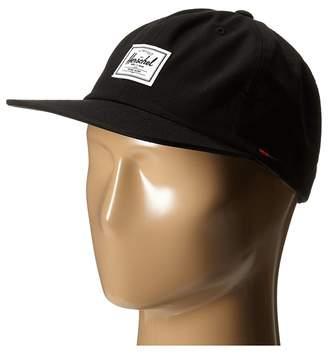Herschel Albert Caps
