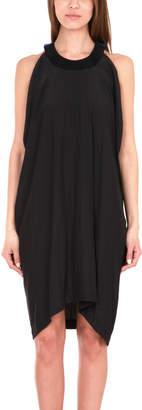 VPL Empyrean Round Neck Dress