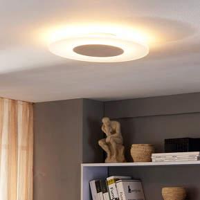 Sosvin - LED-Deckenleuchte in runder Form