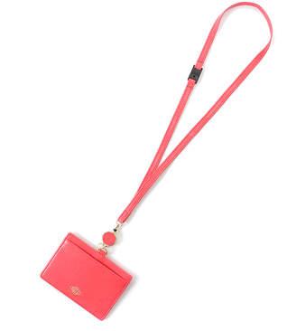 Arenot (アーノット) - アーノット ネルス IDケース ピンク(NERTH ID CASE pink)