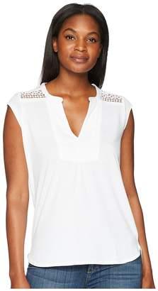 Prana Yvonna Tee Women's Clothing