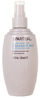 SpaRitual Close Your Eyes® Fragrant Mist