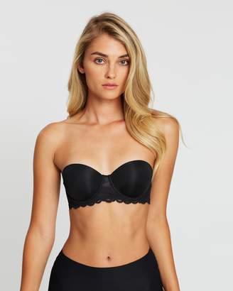 295c459ef1c22 Calvin Klein Strapless Bra - ShopStyle Australia