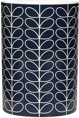 Orla Kiely Slate Linear Stem Utensil Pot