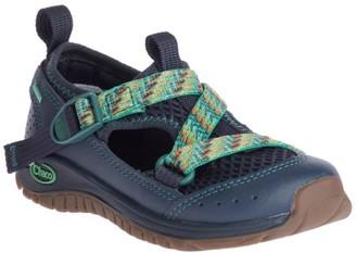 L.L. Bean L.L.Bean Kids' Chaco Odyssey Junior Shoes