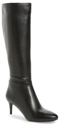 Women's Via Spiga Anja Tall Boot $395 thestylecure.com