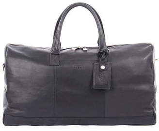 Bugatti Sartoria Leather Sport Bag