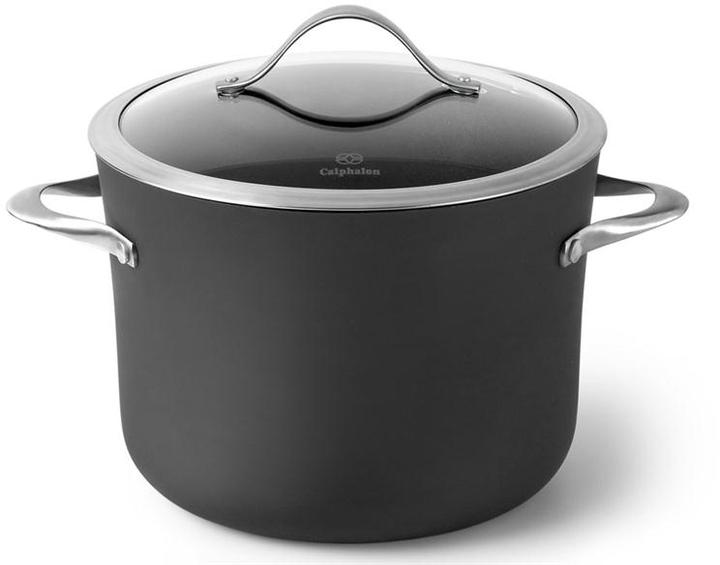 Calphalon 8-qt. Contemporary Nonstick Stockpot with Lid