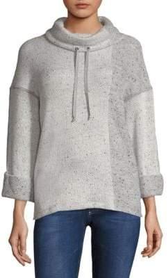 Splendid Cowl Sweatshirt
