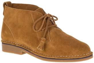 Hush Puppies Cyra Catelyn Chukka Boot - Wide Width Available
