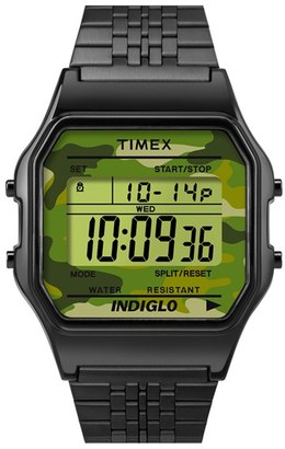 Timex ® '80' Digital Bracelet Watch, 34mm $53 thestylecure.com