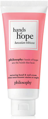 philosophy Hands Of Hope Hand Cream