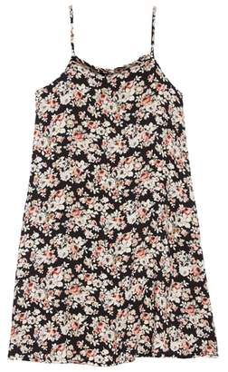 Ten Sixty Sherman Floral Shift Dress