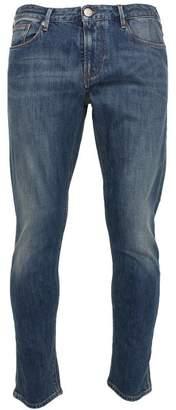 Armani Jeans J06 Denim Jeans
