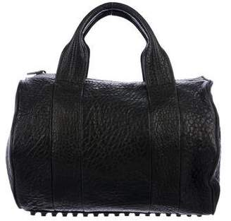 Alexander Wang Dumbo Rocco Duffle Bag