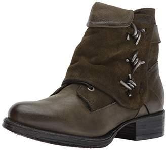 Miz Mooz Women's Ness Ankle Boot