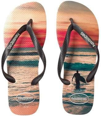 Havaianas Hype Flip Flops Men's Sandals