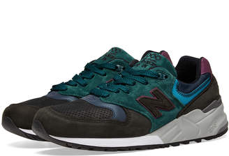 New Balance M999JTB - Made in the USA
