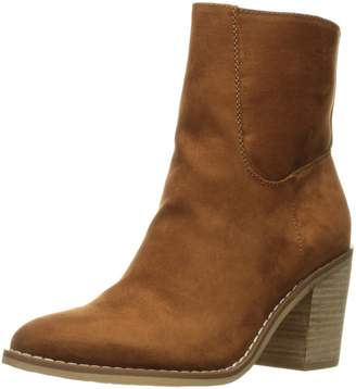 Rocket Dog Women's Dannis Coast Fabric Ankle Bootie