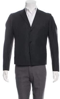Marni Short Wool Jacket w/ Tags