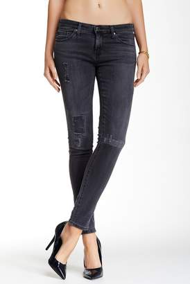 AG Jeans 'The Legging' Ankle Super Skinny Jeans