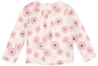 Bonpoint Floral cotton top