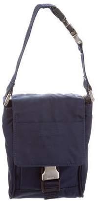 Prada Tessuto Mini Bag