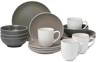 at Macyu0027s · Dansk Kisco Mixed 16-Piece Dinnerware Set  sc 1 st  ShopStyle : dansk dinnerware canada - pezcame.com