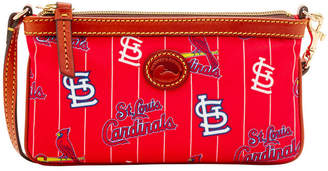 Dooney & Bourke St. Louis Cardinals Nylon Wristlet