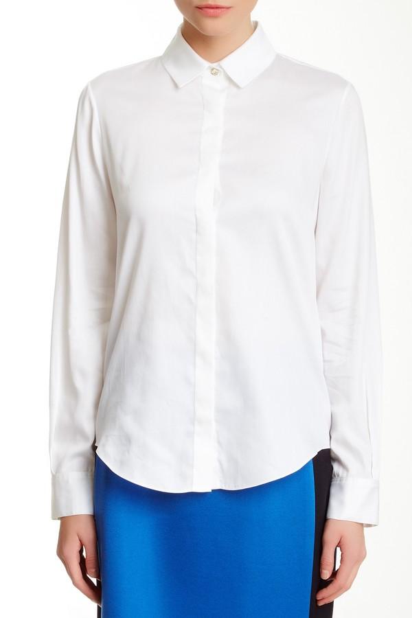 Bill Blass Long Sleeve Shirt