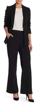 Rachel Roy COLLECTION Chalk Stripe Palazzo Pants