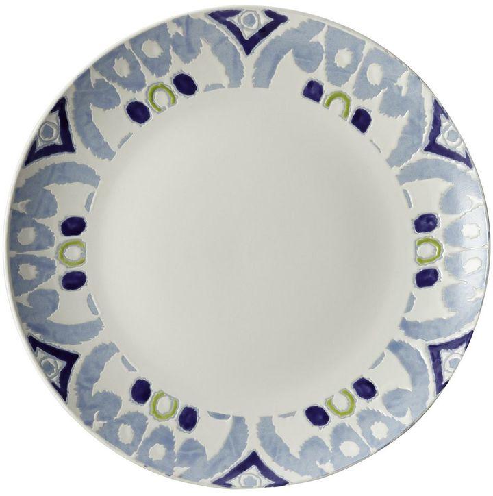 Rachael Ray Ikat 16-pc. Dinnerware Set