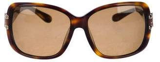 Marc by Marc Jacobs Square Polarized Sunglasses