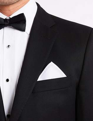 Marks and Spencer Bow Tie & Pocket Square Set
