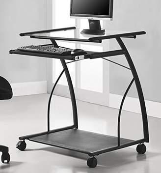 Ameriwood Home 9378196 Sheldon Mobile Computer Desk